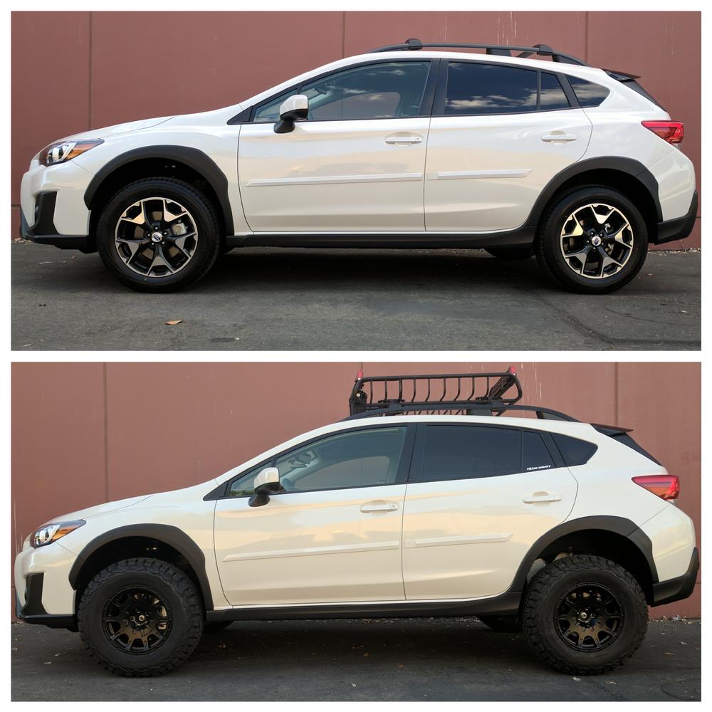 2018 Crosstrek Lift Kit | Best new cars for 2020